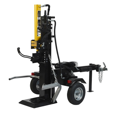 Texas Power Split 2100V Log Splitter