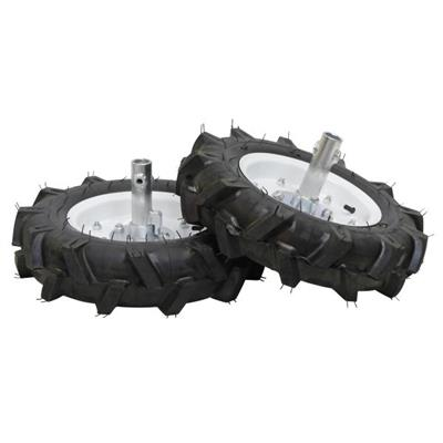 "Wheels 12"" (Pair)"