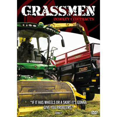 Grassmen Donkey Contracts