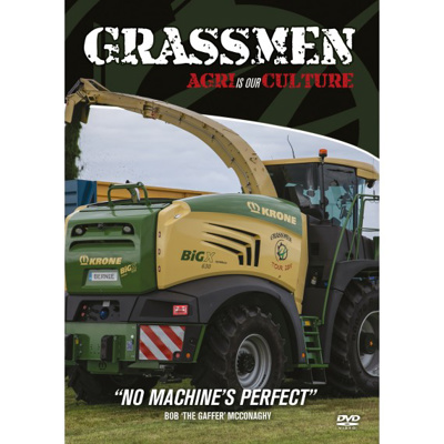Grassmen Agri Is Our Culture
