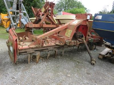 Kverneland 3m Power Harrow