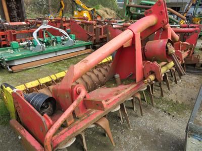 Pottinger Lion 3m Power Harrow