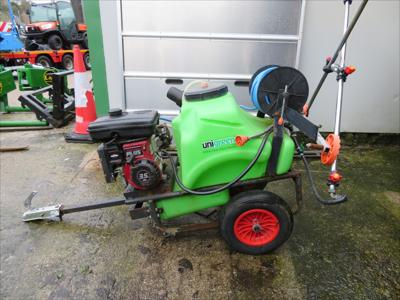 Unigreen CR125 Trailed Sprayer