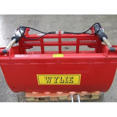 "Wylie 1.7M (5' 7"") Shear Grab"