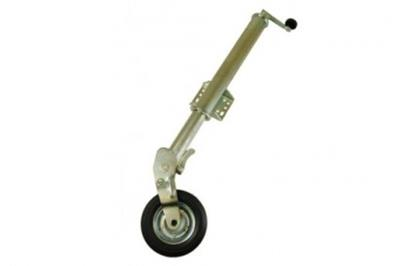 Jockey Wheel 250Kg 60mm Dia.