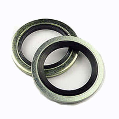 Bonded Washer 1/4""