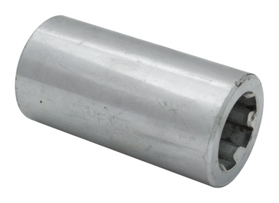"6 Spline Coupling 1 3/8""Female"