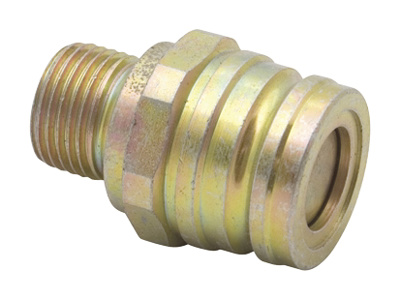 "Brake Coupler Male 1/2""bsp"