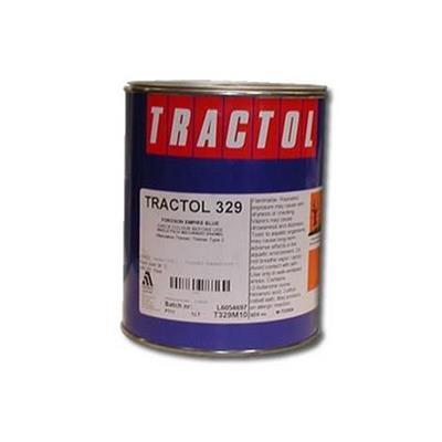Tractol Jf Red Paint