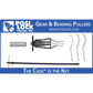 Posi-Lock Internal Puller Set